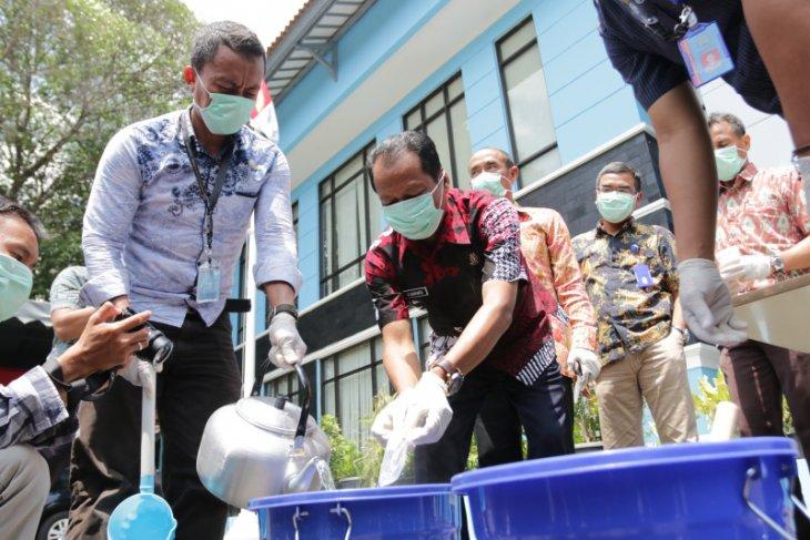 Yogyakarta's BNN cracked 20 drug cases in 2019