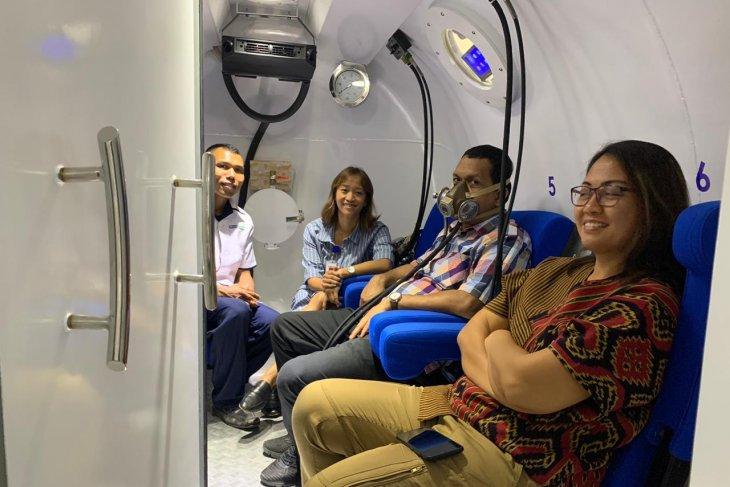 House presses for development of health tourism in Labuan Bajo