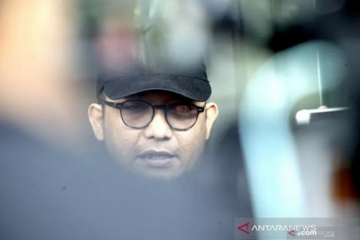 Tersangka kasus Novel dipindah  dari Polda Metro Jaya ke Bareskrim