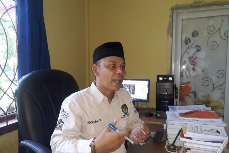 KPU Bangka Tengah gelar sayembara maskot dan jingle Pilkada 2020