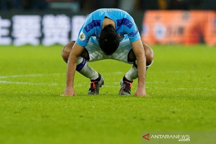 Manchester City kecewa tapi tidak kaget atas hukuman UEFA