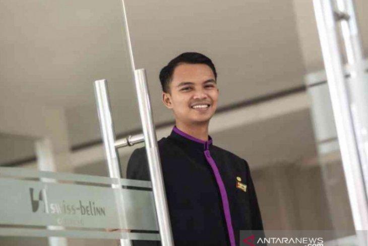 Hotel Swiss-Belinn Hotel Bekasi gelar