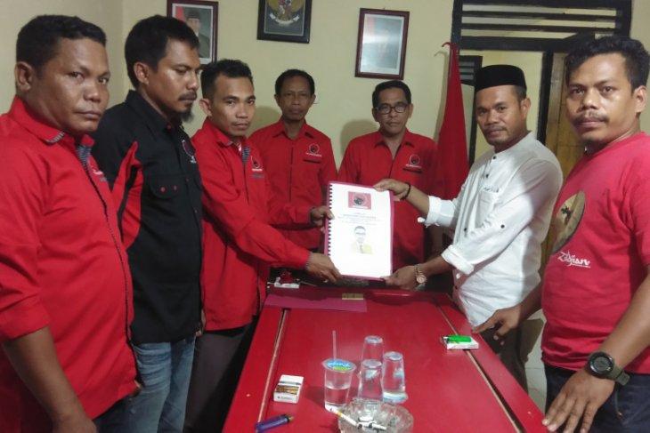 Sejumlah balon bupati di Malut kantongi rekomendasi parpol di pilkada 2020
