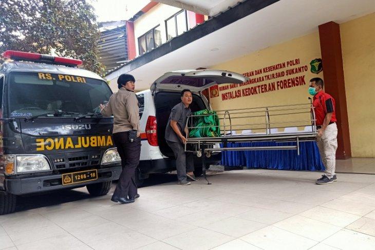 Bandar narkoba ditembak mati polisi di Kemayoran