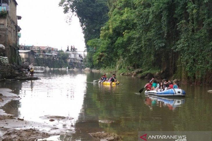 Kampung Labirin salah satu kampung tematik di Kota Bogor