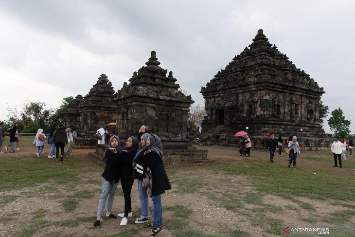 Libur akhir tahun di Yogyakarta