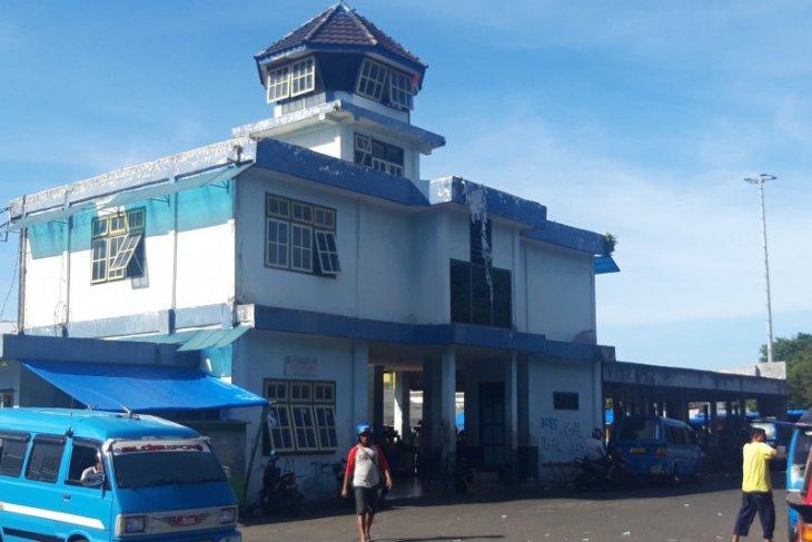 Dishub  Ternate  pembangunan terminal Gamalama bakal dituntaskan 2020