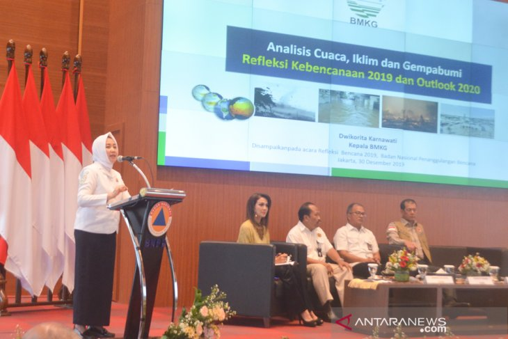 BMKG to expedite earthquake detection by 30 seconds in 2020