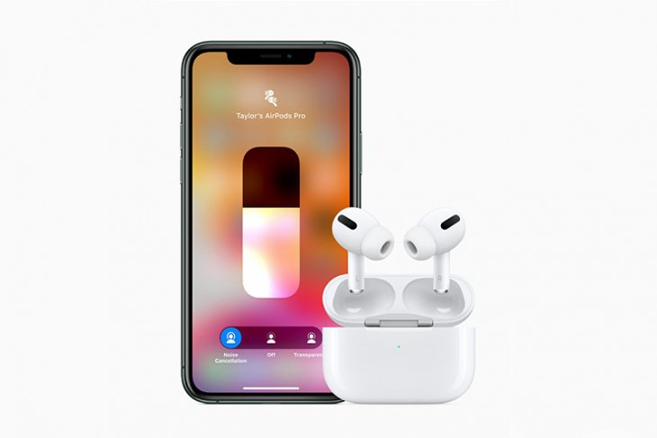 10 Tips Pakai Airpods Pro Antara News