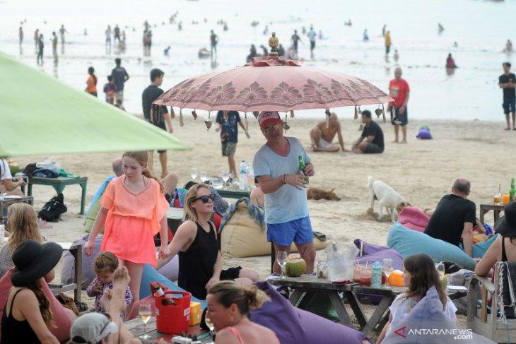 Gubernur: Bali sangat siap terima turis walau ada wabah corona