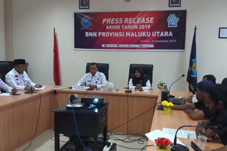 BNNP Malut target bangun dua BNNK