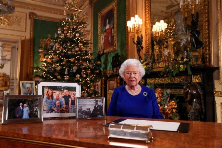 Ratu Elizabeth restui Harry dan Meghan yang ingin mandiri