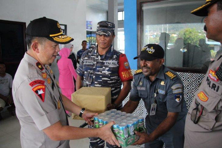 Pemkot Ternate imbau warga tidak berpesta saat tahun baru
