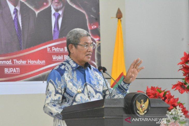 Kota Tual Desember 2019 inflasi sebesar  015 persen