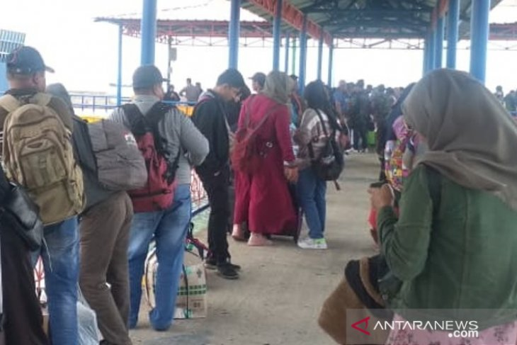 BPBD Babel fokuskan posko bencana di Pelabuhan Muntok