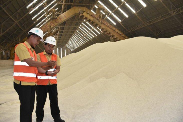 Petrokimia exports 188 - thousand tons NPS fertilizer to India in 2019