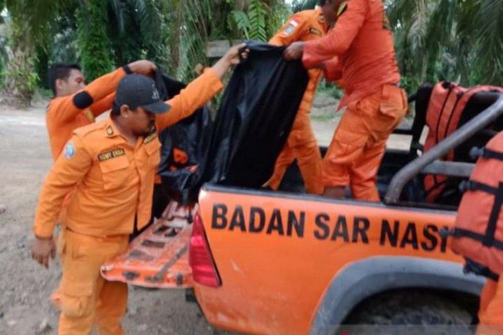 Korban banjir besar di Labuhanbatu Utara kembali ditemukan