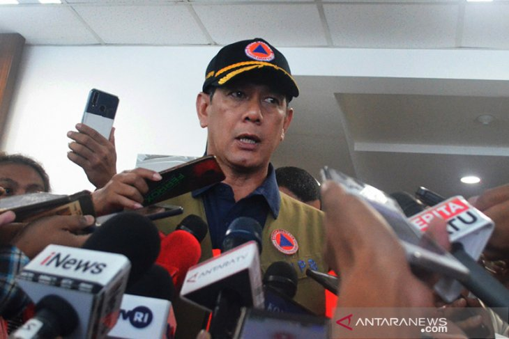 Tackling flood, landslide  must not inconvenience people: Monardo