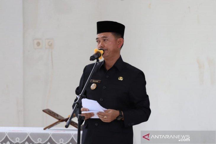 Pemerintah Kabupaten Bangka bentuk BPBD