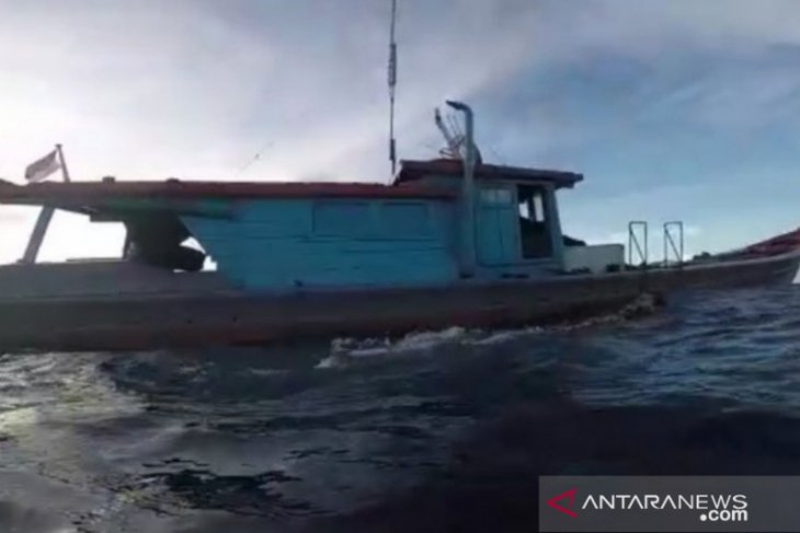 Nelayan Natuna takut melaut karena ada kapal nelayan asing