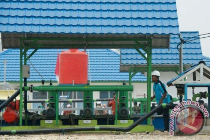 Pembangkit Biogas PTPN II mulai suplai listrik ke PLN Sumut