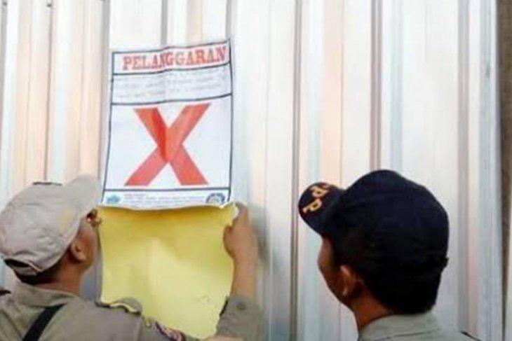 Komisi B minta segel Pasar Buah Tanjungsari 77 Surabaya dibuka