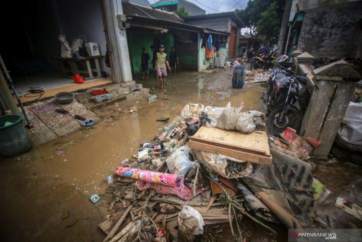 Soal bantuan perbaikan rumah, BNPB tunggu usul Pemkot Tangerang