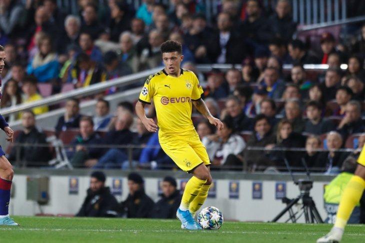 Ini skenario 5 transfer besar; Sancho ke Chelsea, Pogba ke Madrid