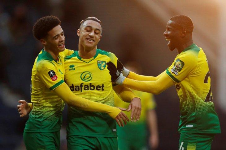 Piala FA, ringkasan laga babak ketiga
