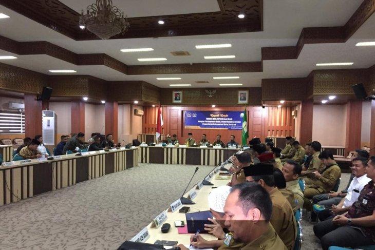 Gubernur: Kehadiran dana Otsus signifikan bangun Aceh