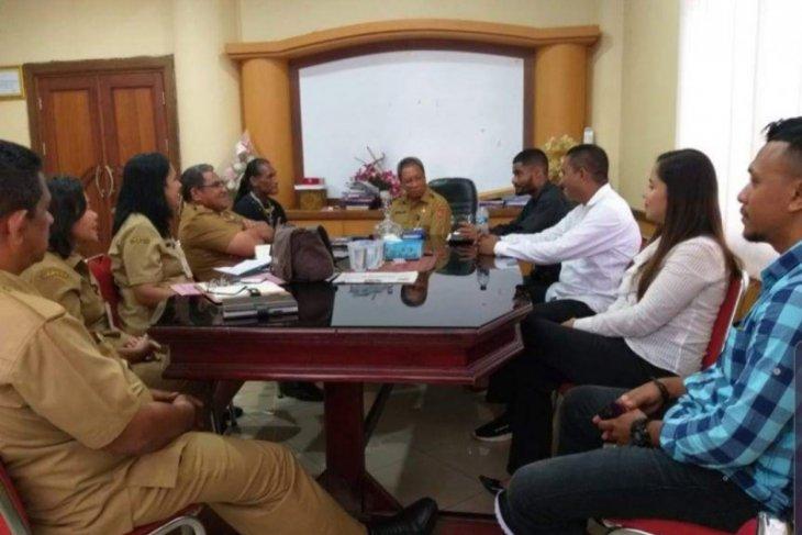 Pemkot Zuidplas Belanda bantu korban gempa Ambon
