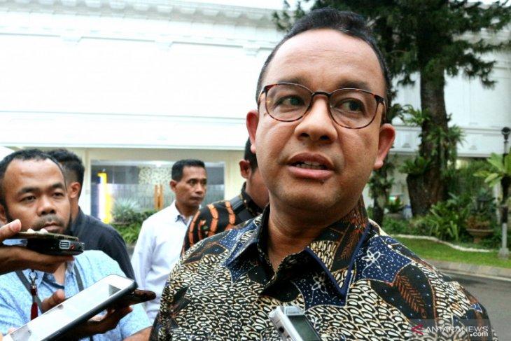 Besok, Dewi Tanjung CS demo Anies dan Gerakan Aksi Bela Anies di Balai Kota