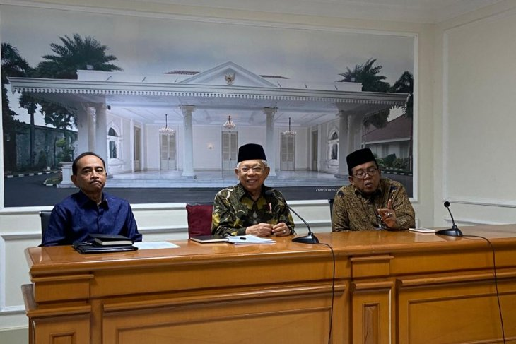Indonesia tries to prevent US-Iran war: VP