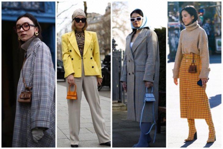 Tren tas mikro di dunia fashion