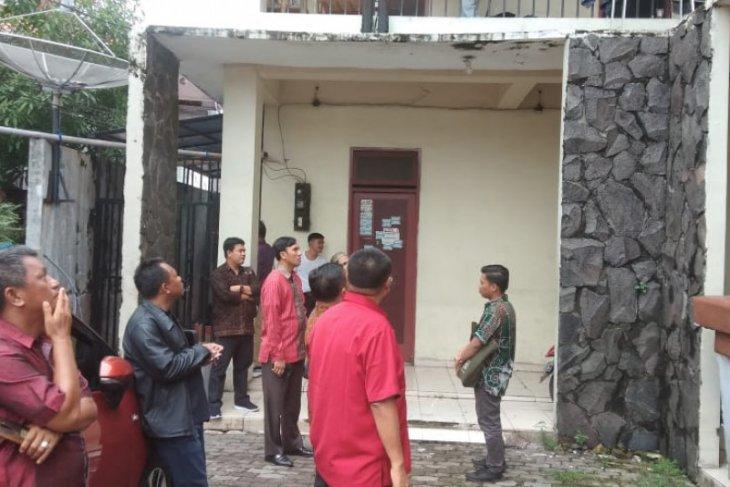 Ketua DPRD tinjau asrama dan tampung keluhan mahasiswa Jambi di Jakarta