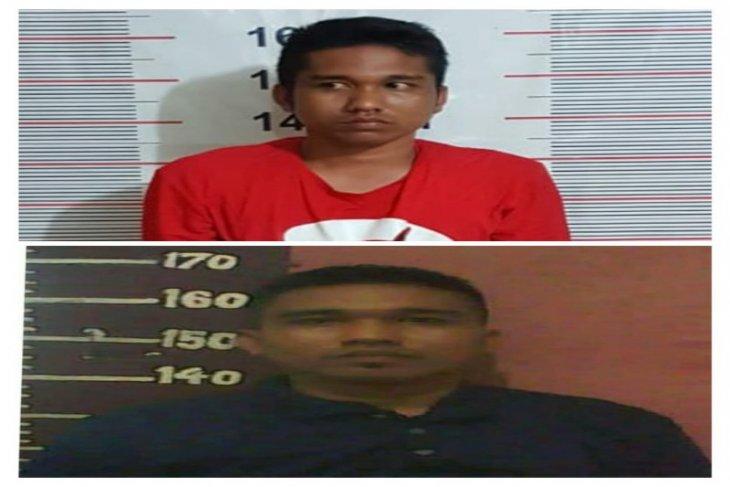 Tersangka pelarian LP Narkoba Hinai ditangkap Polisi Bahorok Langkat