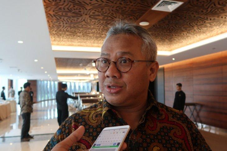OTT KPK, Ketua KPU: Permohonan PAW ditandatangani ketum dan sekjen PDIP