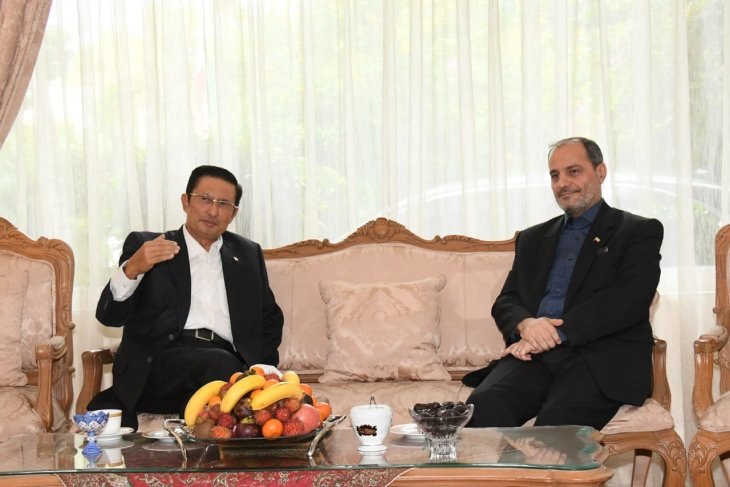 Indonesia should adopt prompt stance in allaying Mideast tension: MPR