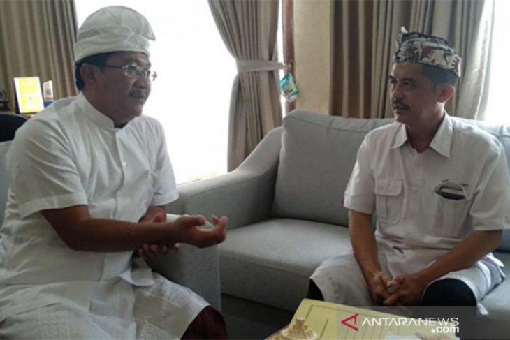 Kadiskominfos Bali siap tingkatkan sinergi dengan media