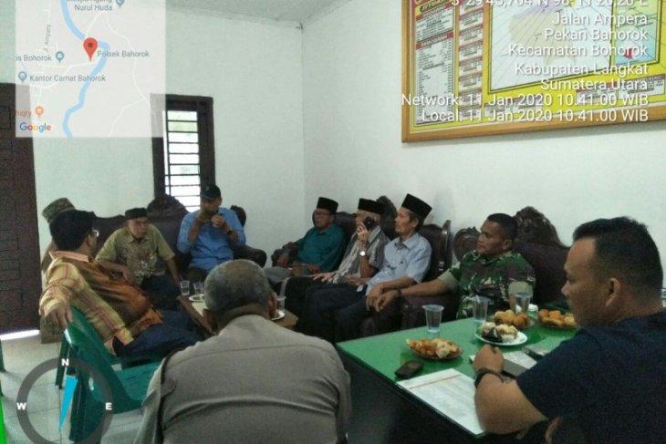 Buntut kasus penyekapan di Bahorok Langkat, satu meninggal, dua dirawat