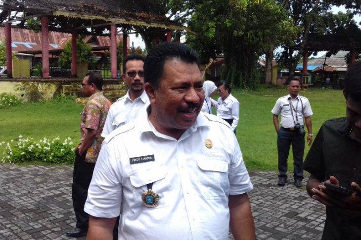 Pemkab di Malut siapkan aplikasi merespon masalah desa