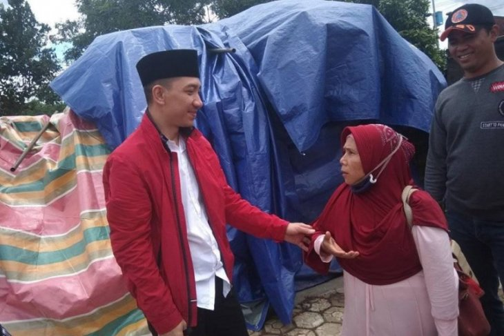 Penanganan banjir bandang di Lebak diapresiasi Anggota DPR