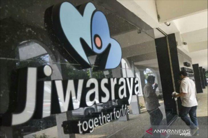 Delapan saksi kasus Jiwasraya diperiksa Kejagung