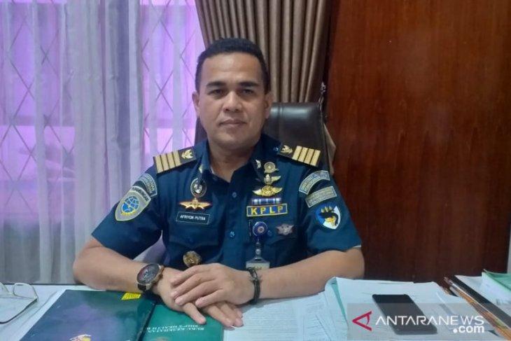 KSOP Tanjung Pandan keluarkan NTM tenggelamnya kapal kargo