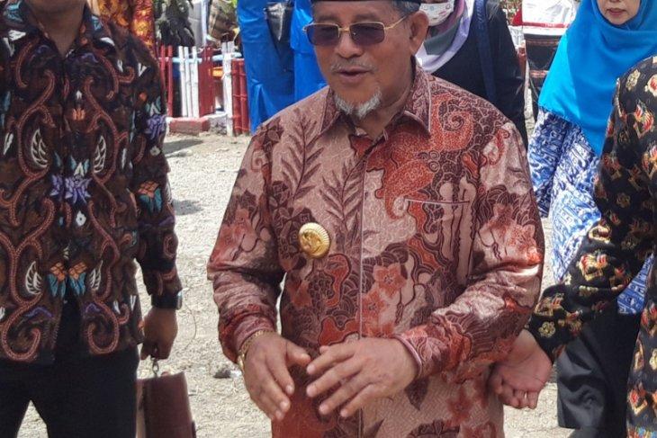 Pemprov Malut dorong pengembangan industri rempah-rempah
