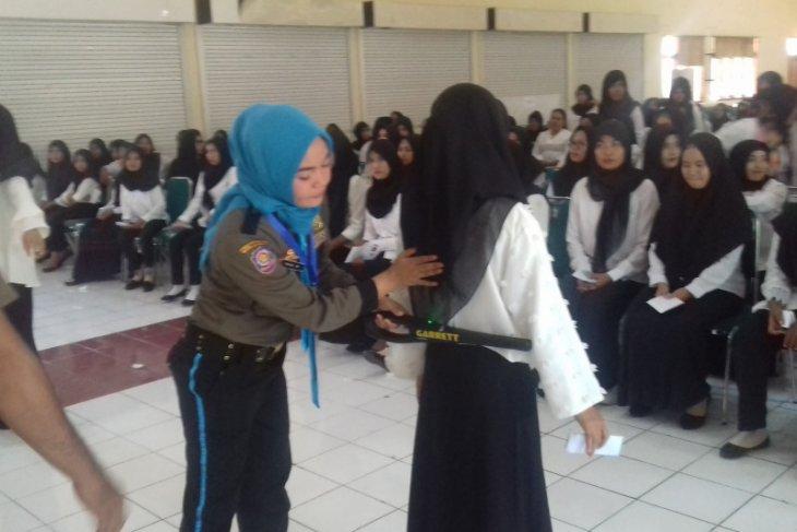 Sejumlah kabupaten/kota di Malut jadwalkan Tes Kompetensi Dasar