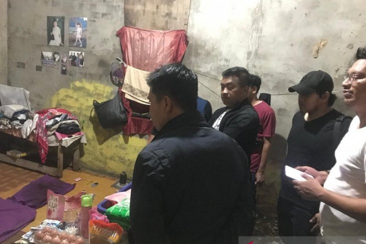 Polisi tangkap pelaku pembunuhan ibu dan anak