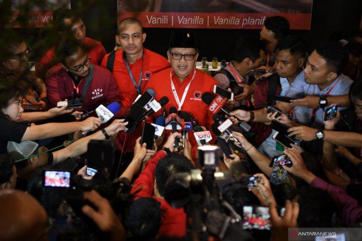 PDIP Harus Dukung KPK