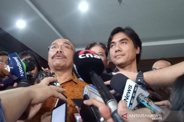 Gubernur Anies digugat atas banjir di Jakarta
