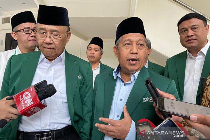 Mathla'ul Anwar ajak ormas Islam lain berikan dakwah yang benar